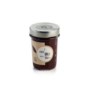 Confettura Extra di Fragole e Zucchero d'Uva Bio