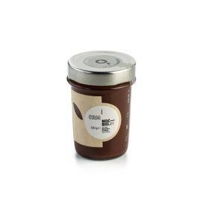 Crema di nocciole e cacao bio