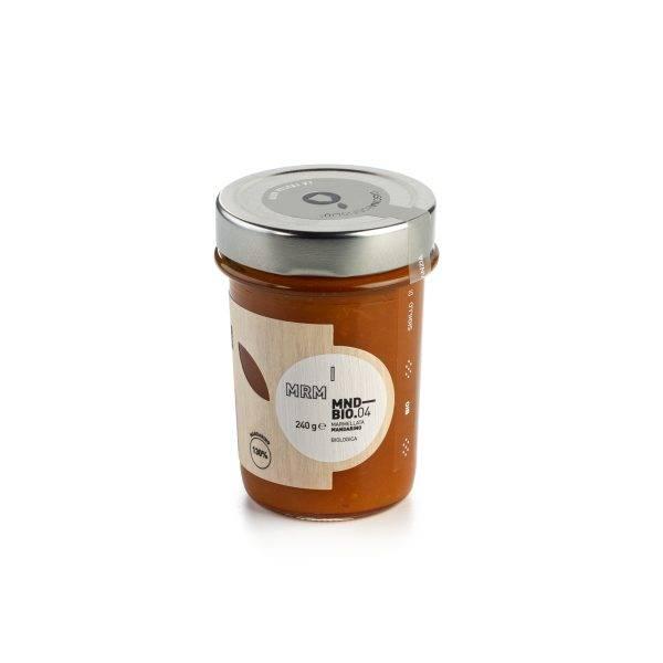 marmellata di mandarino bio